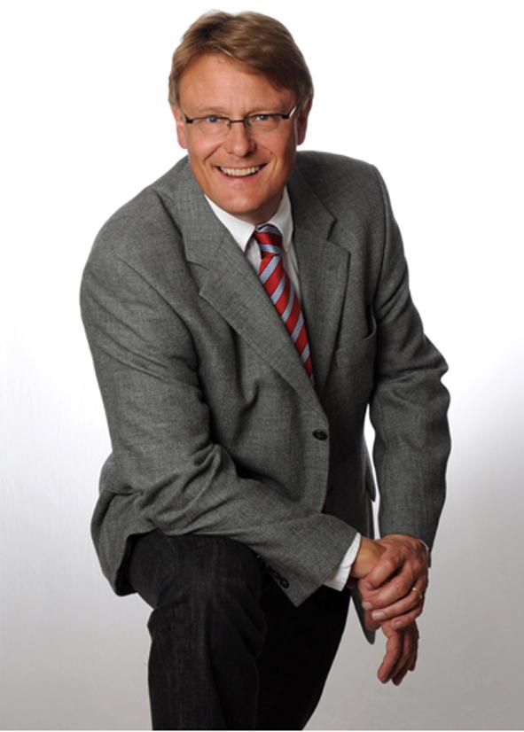 Markus Wedekind